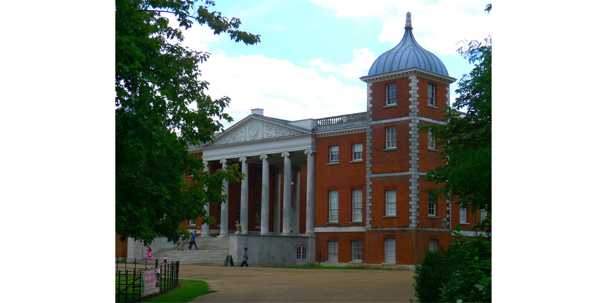 Osterley House